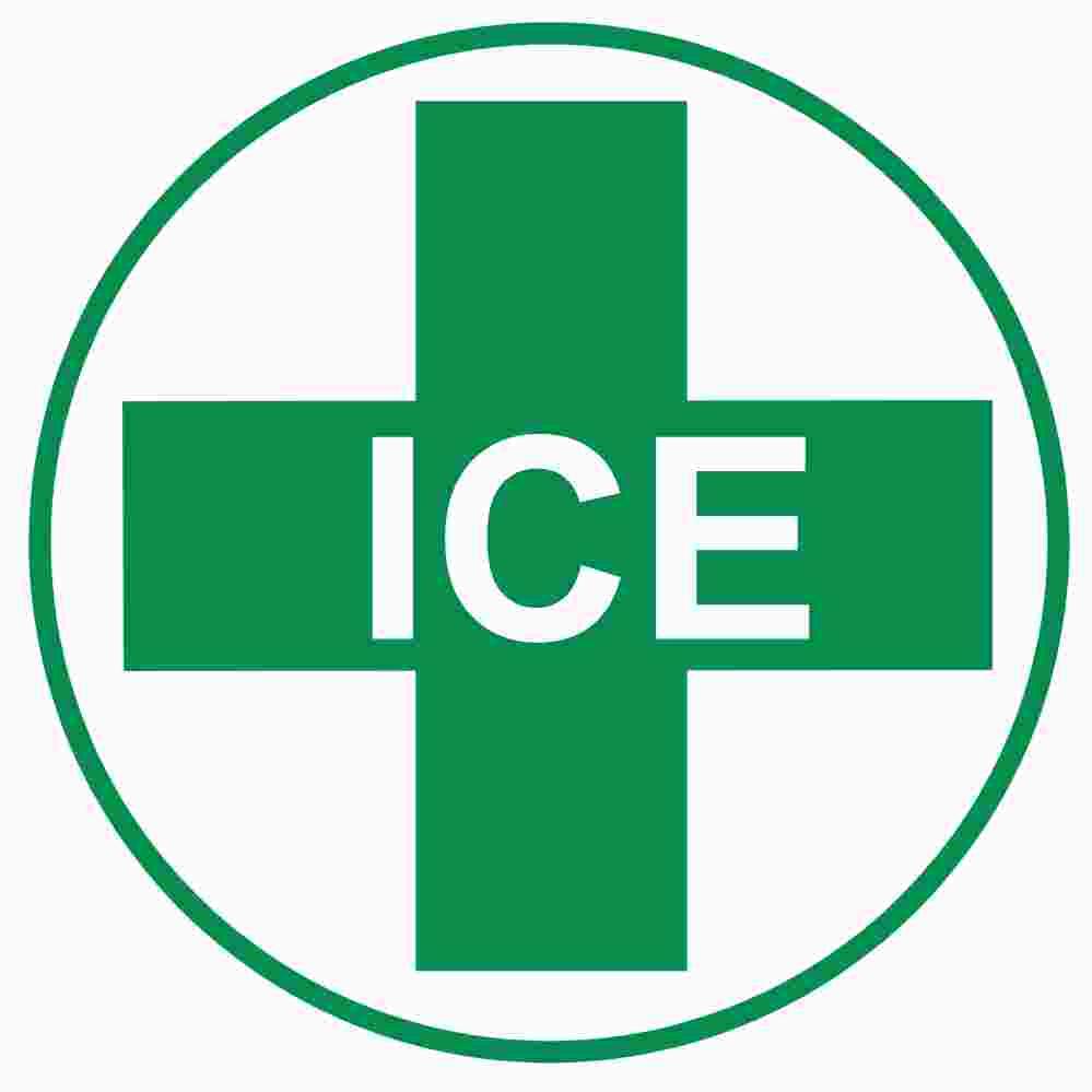Chiamare ICE in caso di emergenza