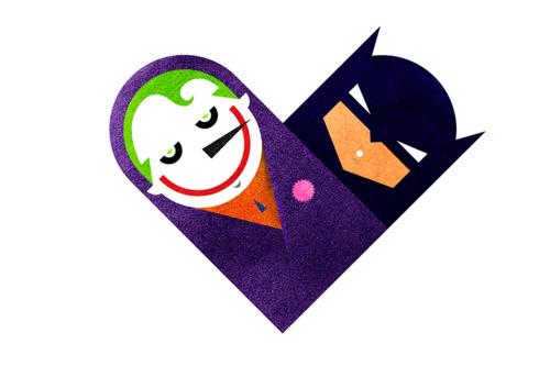 Amore e odio si uniscono in un cuore