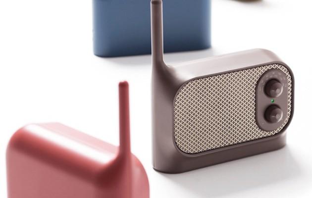 Mezzo  – Vintage Radio
