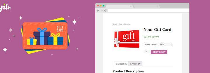 Vendere buoni regalo con WooCommerce