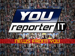 You reporter