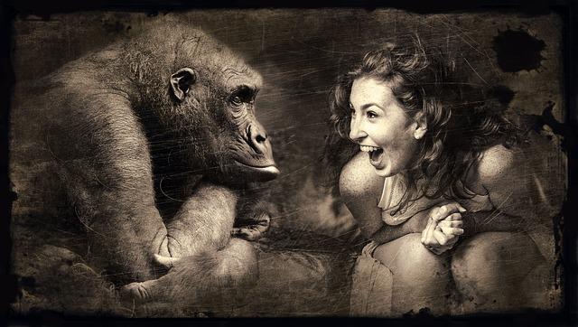 La risata è contagiosa
