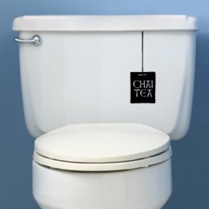 Personalizza il tuo wc