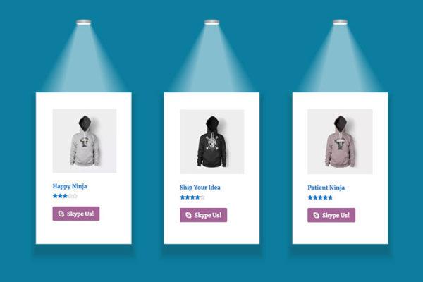 Trasformare un sito e-commerce in un catalogo