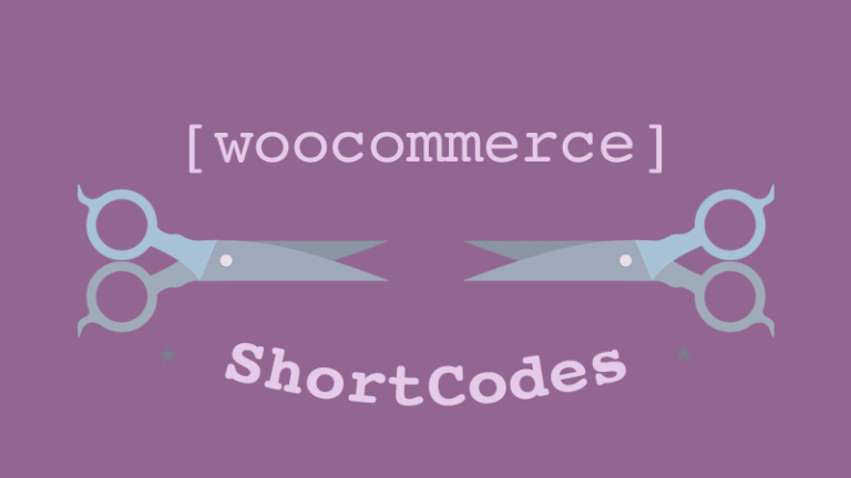 Gli Shortcode di WooCommerce: la lista completa