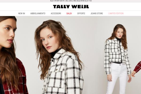 Tally Weijl, la moda che conquista a ogni età
