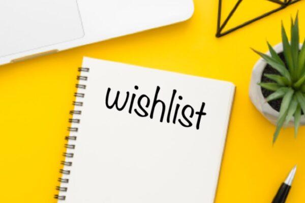 WooCommerce come aggiungere una Lista dei desideri (wishlist)
